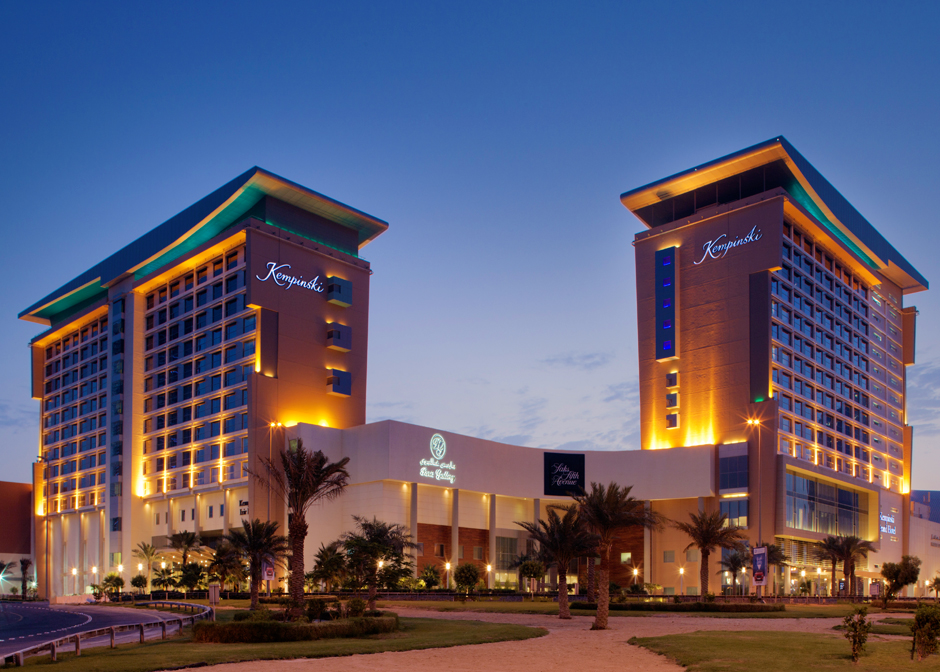 Kempinski Hotel & Resorts