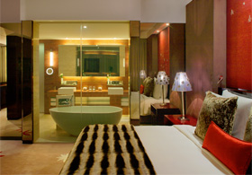 Kempinski Hotel Smartglass